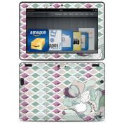 DecalGirl AKX8-NOUVCHIC Amazon Kindle HDX 8.9 Skin - Nouveau Chic