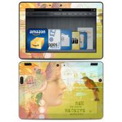 DecalGirl AKX8-SEEBEL Amazon Kindle HDX 8.9 Skin - See Believe