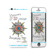 DecalGirl AIP5C-BRINGYOUROWN Apple iPhone 5C Skin - Bring Your Own