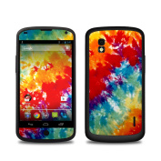 DecalGirl LGN4-TIEDYE LG Nexus 4 Skin - Tie Dyed