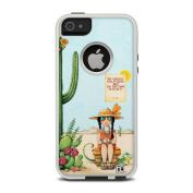 DecalGirl OCI5-CACTUS OtterBox Commuter iPhone 5 Case Skin - Cactus
