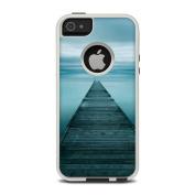 DecalGirl OCI5-EVENINGSTILL OtterBox Commuter iPhone 5 Case Skin - Evening Stillness