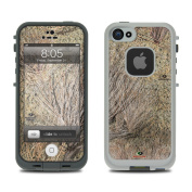 DecalGirl LCI5-MOSSYOAK-OBR Lifeproof iPhone 5 Case Skin - Brush