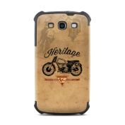 DecalGirl SGS3BC-MGP-HERITAGE for for for for for for for for for for Samsung Galaxy SIII Bumper Case - MotoGP Heritage
