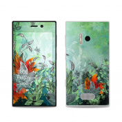 DecalGirl NL28-SFLO Nokia Lumia 928 Skin - Sea Flora