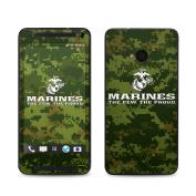 DecalGirl HTCO-USMC-CAMO HTC One Skin - USMC Camo