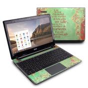 DecalGirl ACC7-MEAS Acer Chromebook C7 Skin - Measured