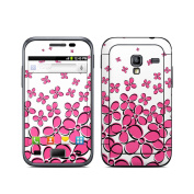 DecalGirl SGAP-DFIELD-PNK for for for for for for for for for for Samsung Galaxy Ace Plus Skin - Daisy Field - Pink