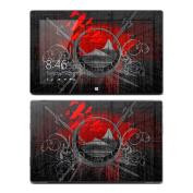 DecalGirl MISP-MDOOM Microsoft Surface Pro Skin - Mount Doom