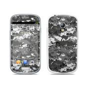 DecalGirl SG3M-DIGIUCAMO for for for for for for for for for for Samsung Galaxy S III Mini Skin - Digital Urban Camo