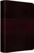 Crossway Books 120875 ESV Womens Devotional Bible - Burgundy Birch TruTone