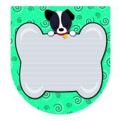 Carson Dellosa CD-151073 Hot Diggity Dogs Notepad