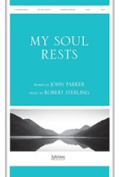 Alfred 00-9106231 My Soul Rests-Satb -Jc Book