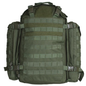 Fox Outdoor 56-570 Modular Field Pack - Olive Drab
