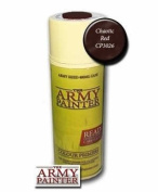 Army Painter CP3026 Colour Primer - Chaotic Red
