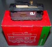 Home Towne Express 1998 Edition Caboose