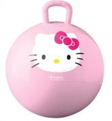 Hello Kitty Hopper Ball 38cm Pink