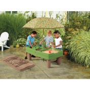 Step2 Naturally Playful Sand and Water Activity Centre