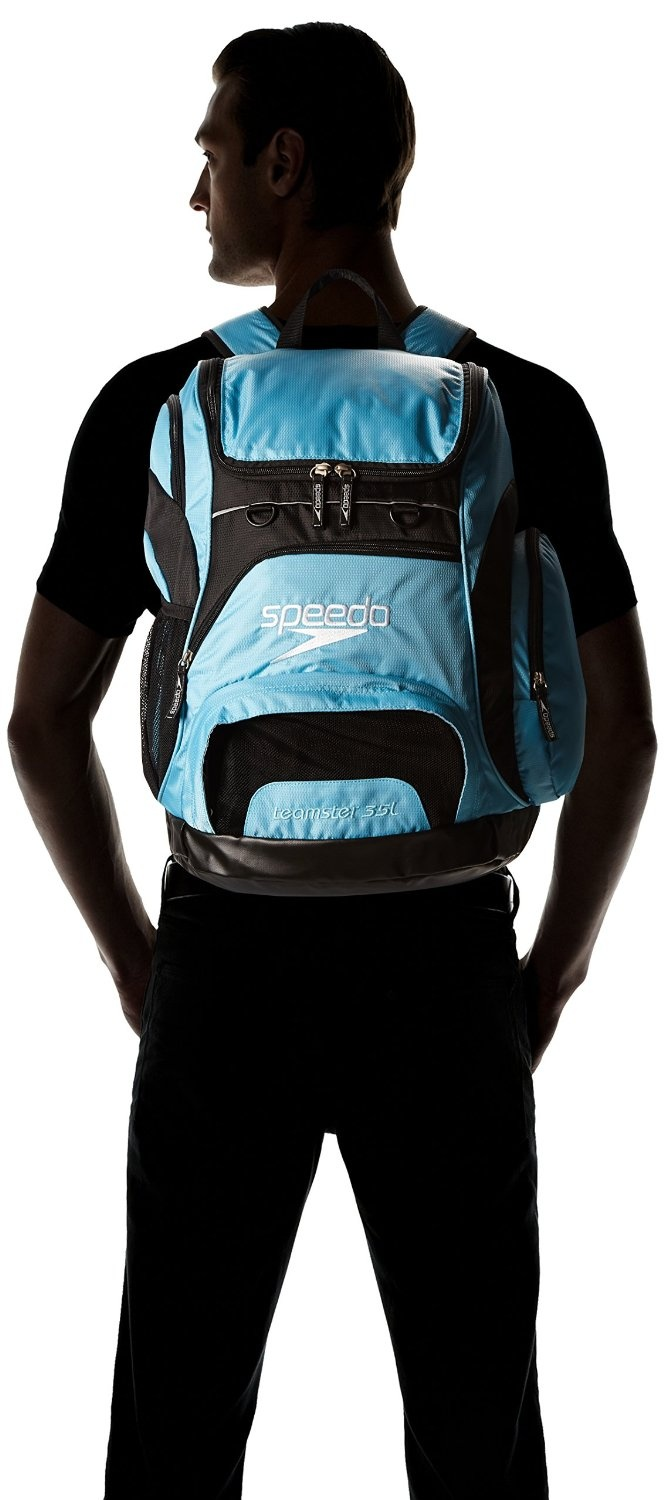 8545cf2c45 Share this product. Sign Up for Fishpond s Best Deals Delivered to You  Every Day. Go. Speedo Large Teamster Backpack