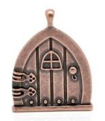Fairy Door Charm / Pendant