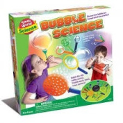 Small World Toys Bubble Science
