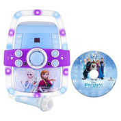 Disney Frozen Karaoke Set