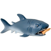 Toy shark bath toys jaws toy funny gift funny Christmas present toy fish