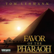 Favour of the Pharaoh