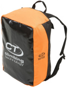 Climbing Technology Tank climbing backpack orange/black 2015