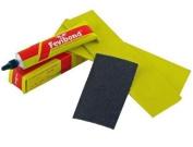 Upfront Opttiuuq Toe Guard Glue Set for Willow cricket bats. Random colour toe guards