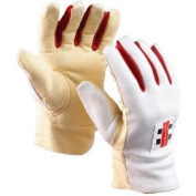 GN WK Inner Padded Chamois Gloves Youth