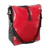 Professional Bicycle Saddle Bag Made from Lorry Tarpaulin Water-Proof