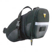 Topeak Aero Wedge Pack Strap Mount Seat Pack