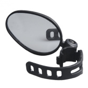 Universal Handlebar Rearview Mirror 360° Rotate Bike MTB for Bicycle Cycling