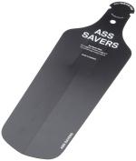 Ass Savers Wide Mountain Bike Mud Guard - Black, 37 cm