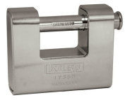 Kasp 175 Armoured Shutter Lock 80mm
