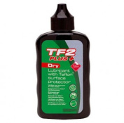Weldtite TF2 Plus with Teflon Surface Protector Bicycle Dry Lube
