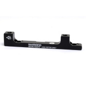 Shimano Front Post Mount to Post Mount Adaptor 203mm - ISMMAF203PPA