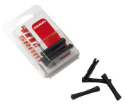Sram MTB Outer Cable Frame Protector Rubber - Black, Pack of 4