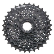 Shimano Altus 8 Speed Bicycle Cassette Cycling Sprocket CSHG31 11/32