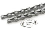 Clarks Anti Rust 5-6 Speed MTB Road Hybrid Bike 116L Chain & Quick Link