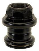 ATB 2.9cm Steel Threaded Headset Black