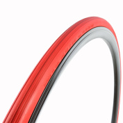 Vittoria Zaffiro Pro Home Full Tyre Trainer - Red
