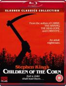 Children of the Corn [Region B] [Blu-ray]