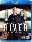 River: The Complete Series [Region B] [Blu-ray]