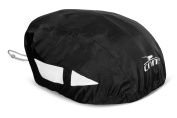 High Visibility Reflective Waterproof Bike Bicycle Helmet Cover.