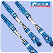 Gorgeous UNICORN TWIST ALUMINIUM Dart Stems, available in 5 colours !