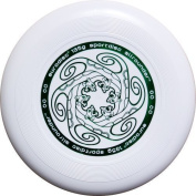 Eurodisc 135g Frisbee Frisbeach Junior/Children's Ultimate White
