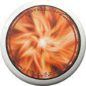 Euro Disc 175g Ultimate Frisbee Disc Hellfire
