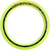 Aerobie Pro / Ring, Throw Ring Frisbee / Precise Flight / Yellow